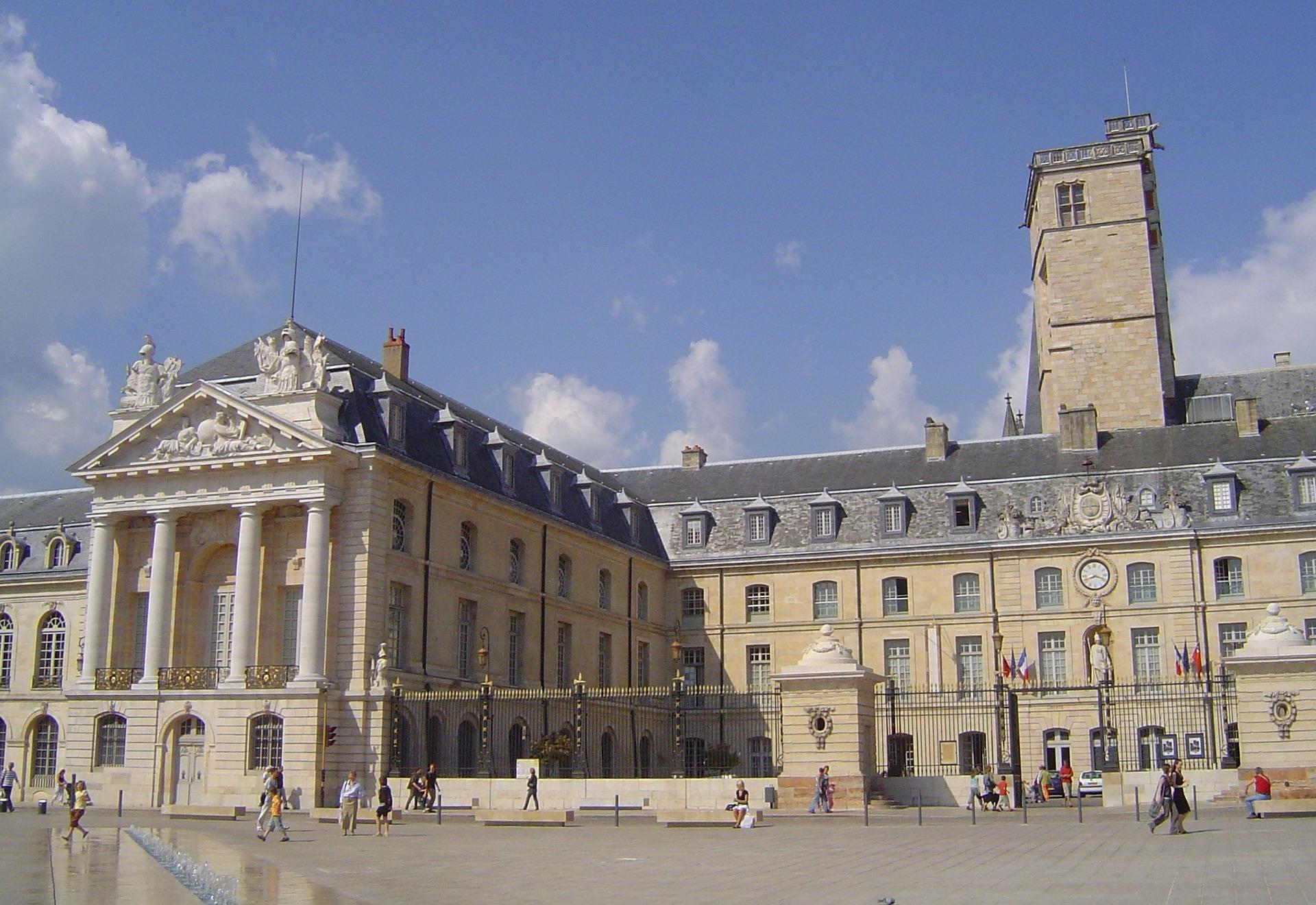 Gestion locative Dijon