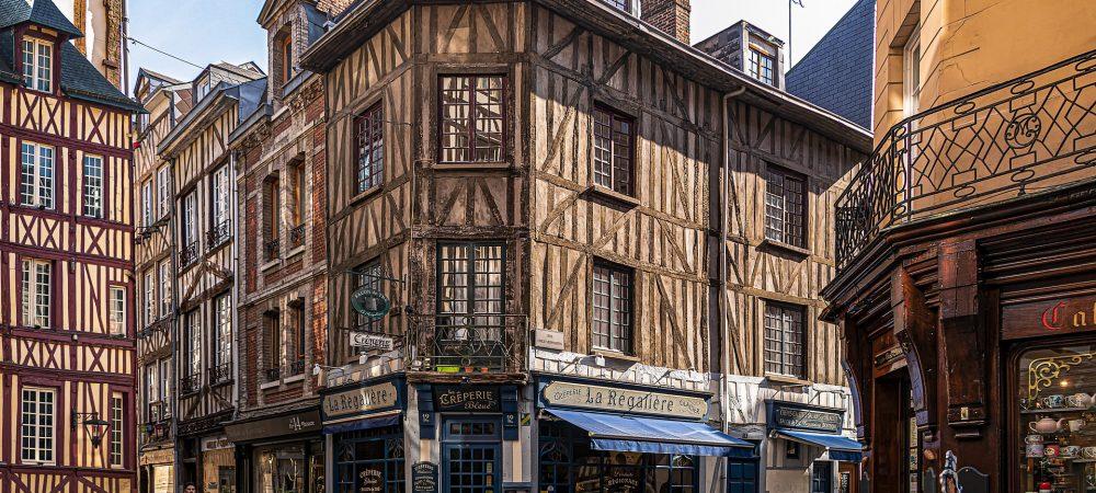 Gestion locative Rouen