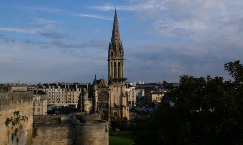 Gestion locative Caen